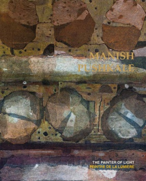 Manish Pushkale: The Painter of Light