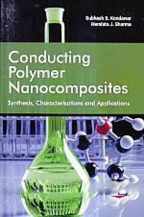 Conducting Polymer Nanocomposites: Synthesis, Characterisations and Applications