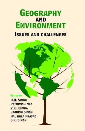 Geography and Environment: Issues and Challenges