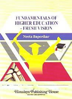 Fundamentals of Higher Education: Fresh Vision