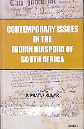 Contemporary Issues in the Indian Diaspora of South Africa