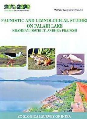 Faunistic and Limnological Studies on Palair Lake, Khammam District, Andhra Pradesh