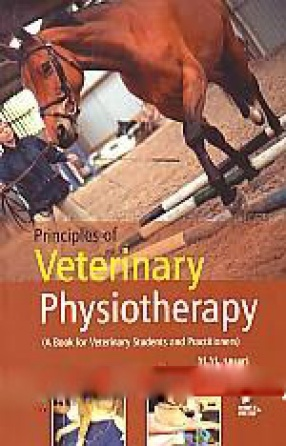 Principles of Veterinary Physiotherapy: a Book for Veterinary Students and Practitioners