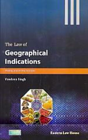 The Law of Geographical Indications: Rising Above the Horizon