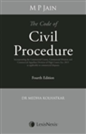 M P Jain: The Code of Civil Procedure