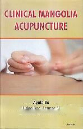 Clinical Mangolia Acupuncture