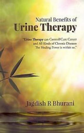Natural Benefits of Urine Therapy: Shivambu