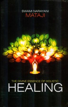 The Divine Essence of Holistic Healing
