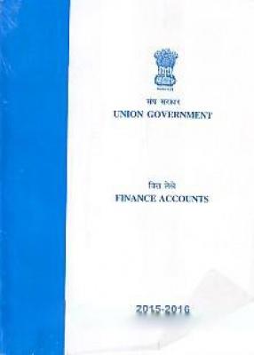Union Government Finance Accounts, 2015-2016: Sangha Sarakara Vitta Lekhe