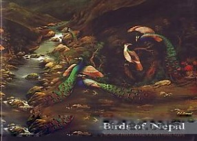 Birds of Nepal: the Art of Hira Lal Dangol & His Family Legacy