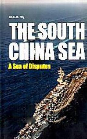 The South China Sea: A Sea of Disputes