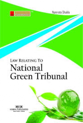 Lawmann's Law Relating to National Green Tribunal