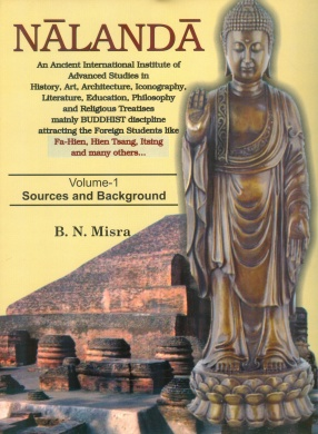Nalanda  (In 3 Volumes)