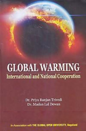 Global Warming: International and National Cooperation