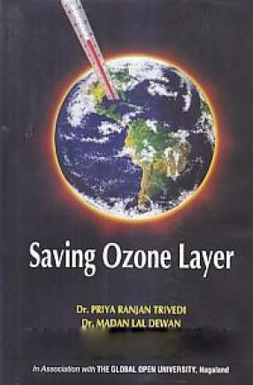Saving Ozone Layer