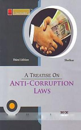 Lawmann's Treatise on Anti-Corruption Laws