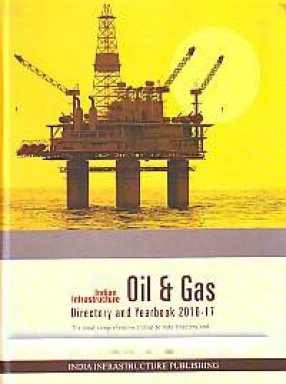 Oil & Gas Directory and Yearbook 2016-17