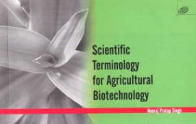 Scientific Terminology for Agricultural Biotechnology