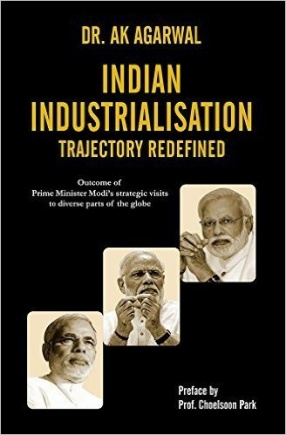 Indian Industrialisation: Trajectory Redefined