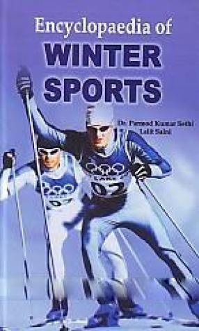 Encyclopaedia of Winter Sports