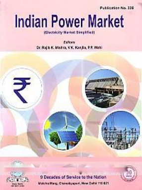 Indian Power Market: Electricity Market Simplified