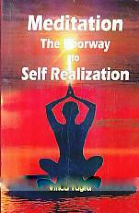 Meditation: the Doorway to Self-Realization