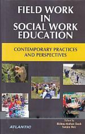 Field Work in Social Work Education: Contemporary Practices and Perspectives