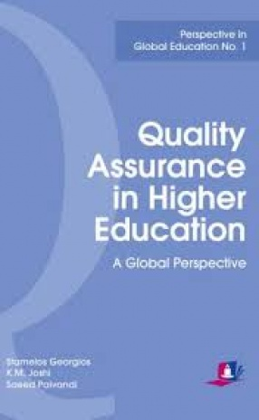 Quality Assurance in Higher Education: A Global Perspective