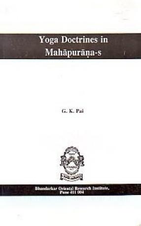 Yoga Doctrines in Mahaapurana-s