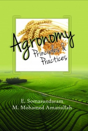 Agronomy: Principles and Practices