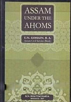 Assam Under the Ahoms
