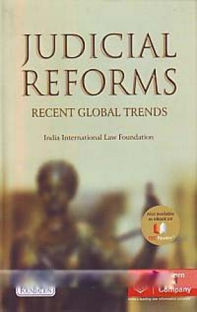 Judicial Reforms: a Global Perspective