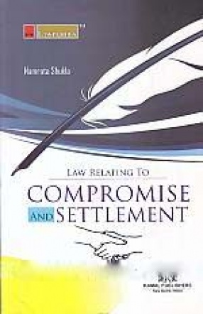 Lawmann's Law Relating to Compromise and Settlement