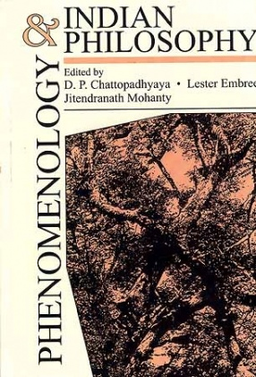 Phenomenology and Indian Philosophy