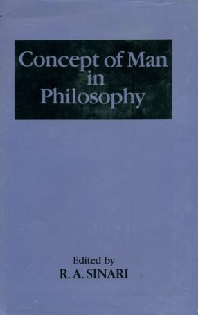 Concept of Man in Philosophy
