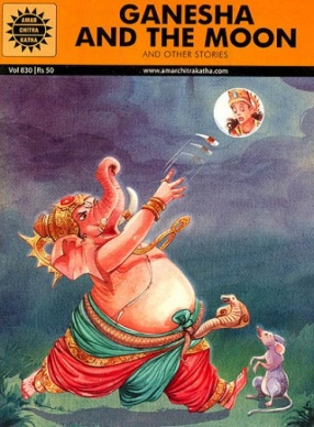 Ganesha and The Moon: And Other Stories