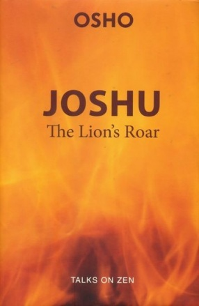 Joshu the Lion's Roar