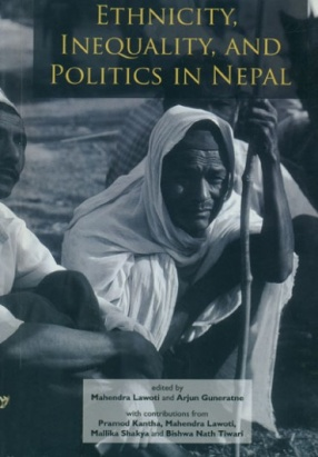 Ethnicity, Inequality, and Politics in Nepal