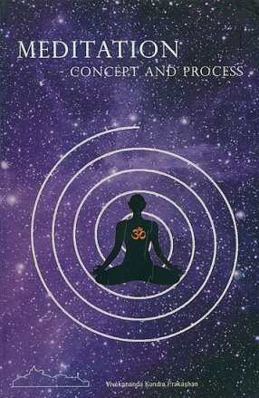 Meditation Concept and Process