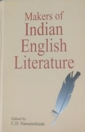 Makers of Indian English Literature