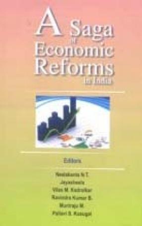A Saga of Economic Reforms in India