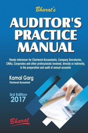 Auditors Practice Manual