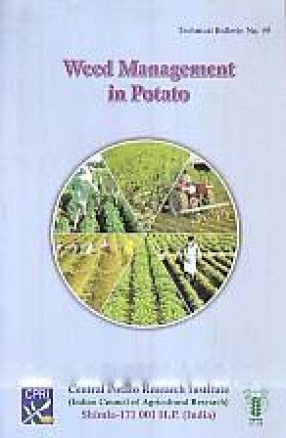 Weed Management in Potato