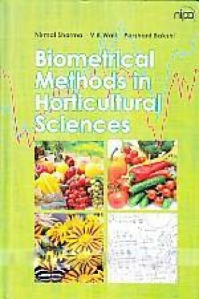 Biometrical Methods in Horticultural Sciences