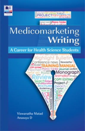 Medicomarketing Writing: A Career for Health Science Students