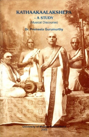 Kathaakaalakshepa: A Study: Musical Discourse