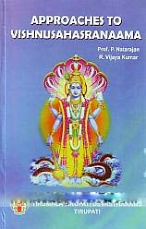 Approaches to Vishnusahasranaama