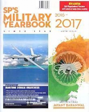 SP's Military Yearbook 2016-2017: Since 1965, 44th Issue