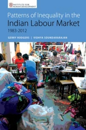 Patterns of Inequality in the Indian Labour Market 1983-2012