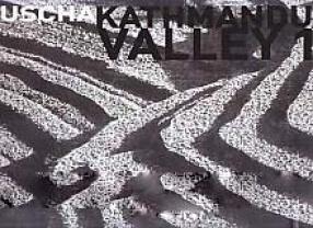 Kathmandu Valley: (In 2 Volumes)